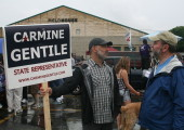 Massachusetts Teacher's Association Endorses Carmine Gentile