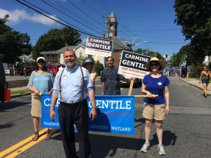 2014 Marlborough Labor Day Parade #3